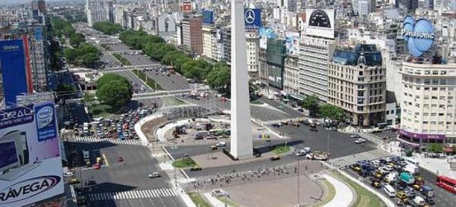 Cursos Internacionales en Buenos Aires